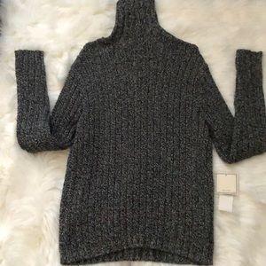 Polo Ralph Lauren Speckled Turtleneck Sweater